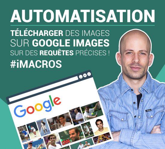 Macro Google Images