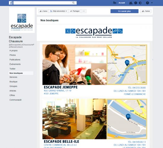 escapade thumb