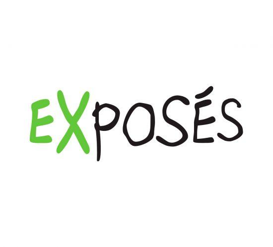 Logo ExPosés