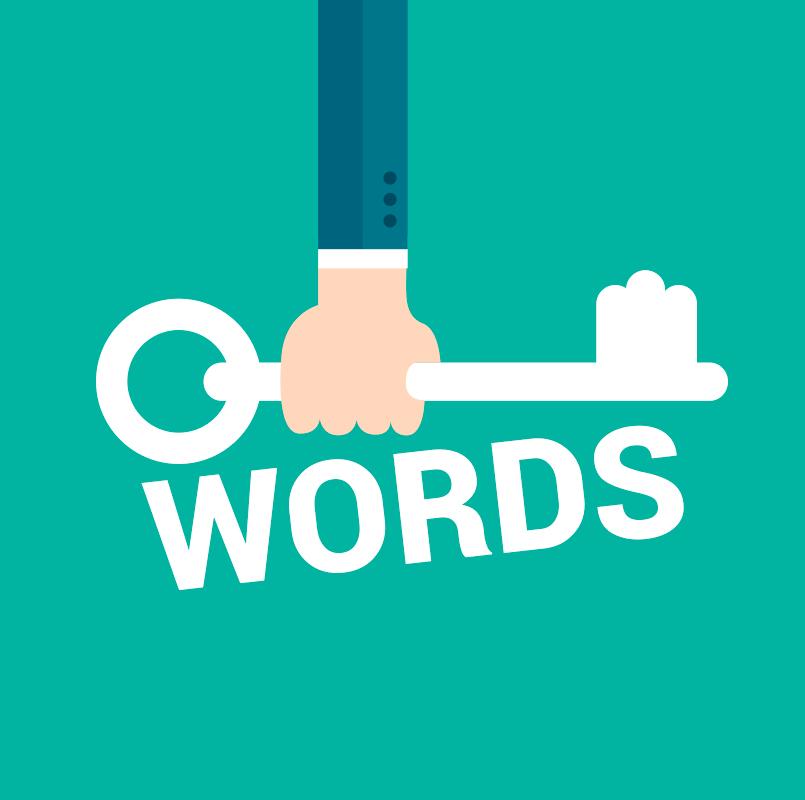 choix mots clefs